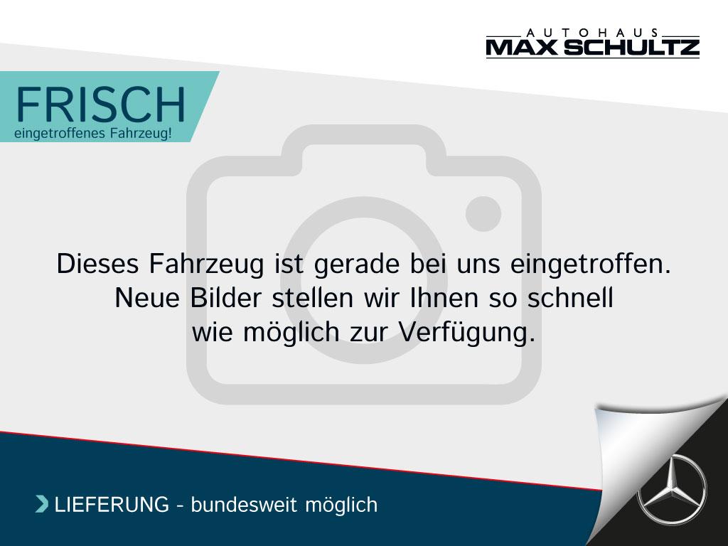 Mercedes-Benz Citan 111 CDI Klimaanlage*Tempomat*Holzboden, Jahr 2016, Diesel