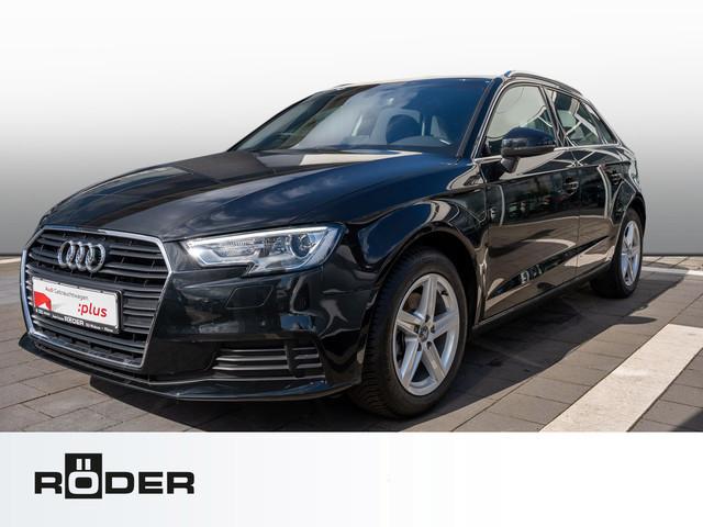Audi A3 Sportback 1.0 TFSI Xenon Smartphone Interface Sutzh Tempomat, Jahr 2017, Benzin