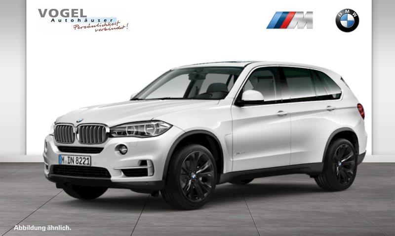 BMW X5 xDrive40d Euro 6 Navi Prof RFK PDC Klima Shz Head-Up, Jahr 2014, Diesel