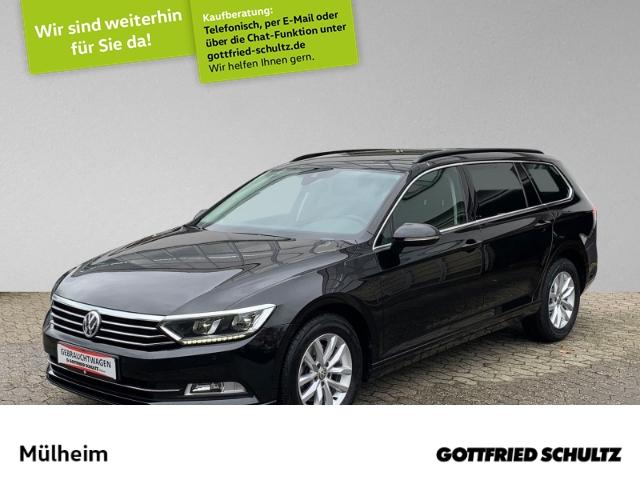 Volkswagen Passat Varian 2.0 TDI DSG NAV LED KAMERAI PDC SIH Comfortline, Jahr 2018, Diesel