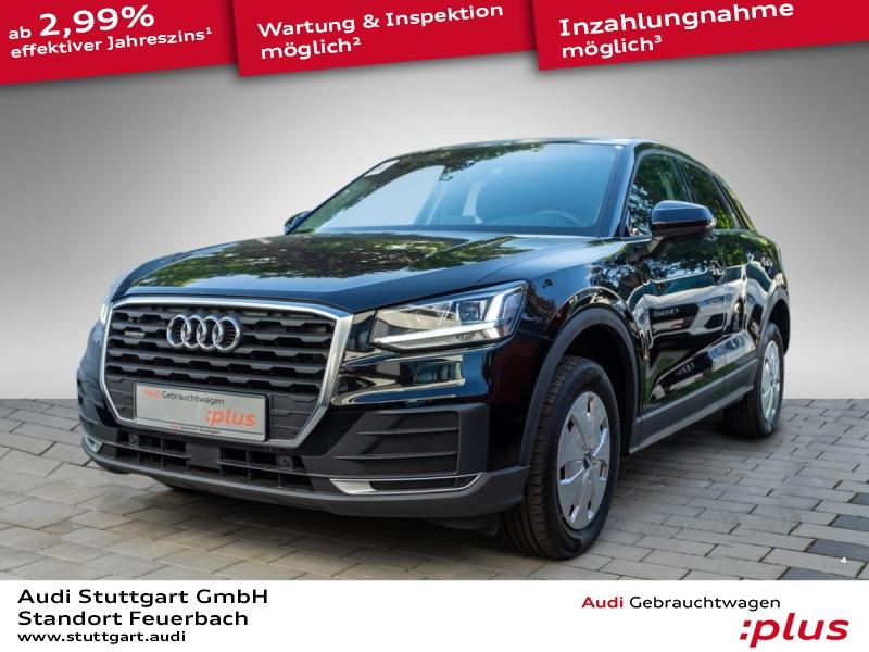 Audi Q2 2.0 TDI quattro S tronic LED Navi Head-up, Jahr 2017, Diesel