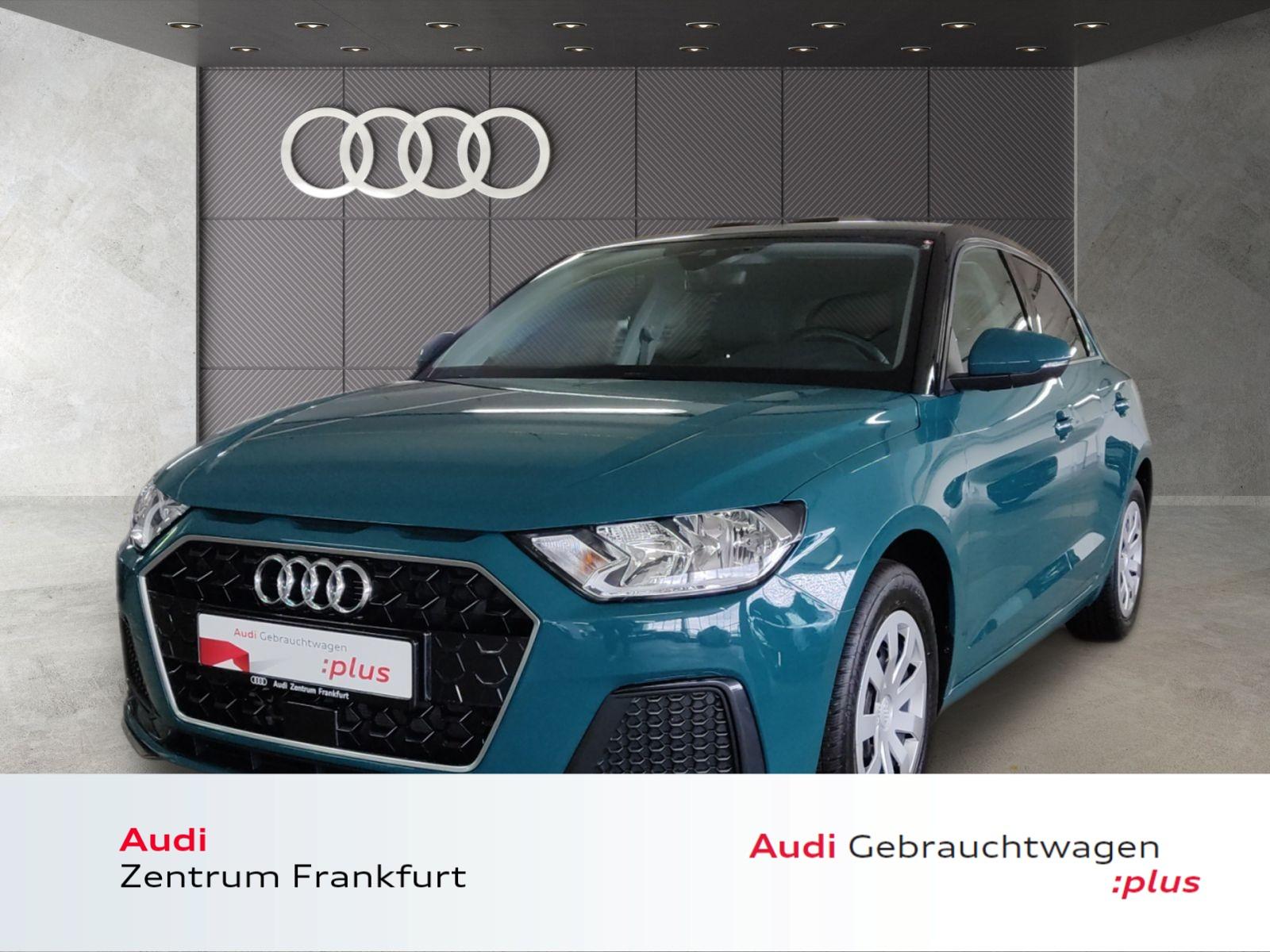 Audi A1 finanzieren