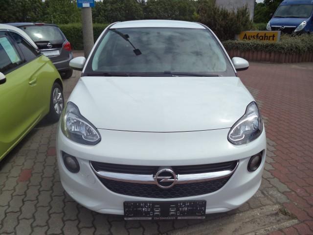 Opel Adam Basis 1.2 |*Klima*Bluetooth*Freisprech*|, Jahr 2015, Benzin