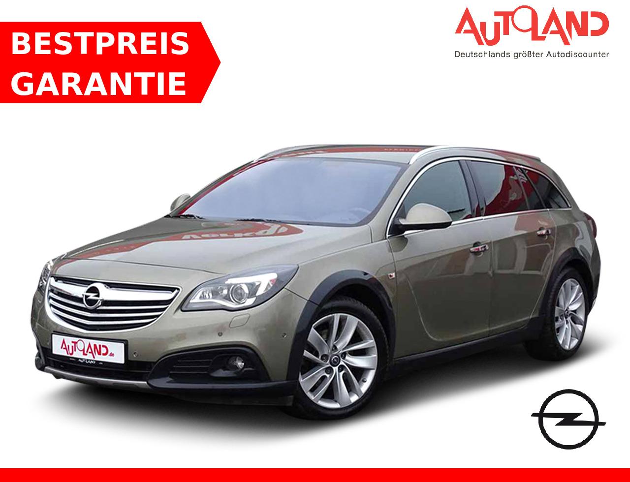 Opel Insignia CT, Jahr 2015, Diesel