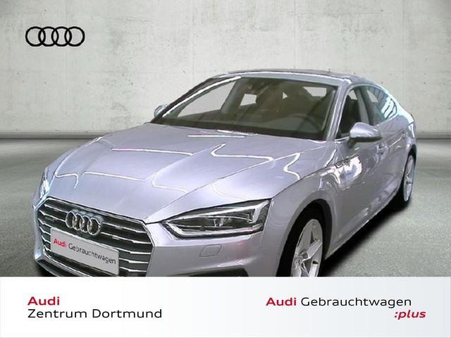 Audi A5 Sportback sport 2.0TDI qu. Matrix/ACC/B+O/VC, Jahr 2017, Diesel