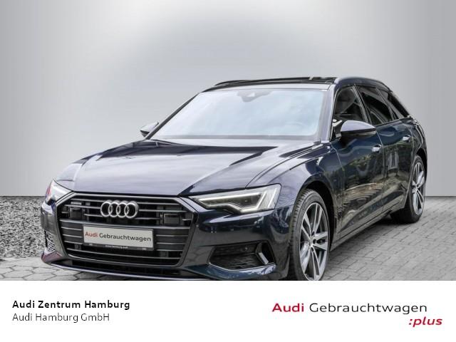Audi A6 Avant 40 TDI sport quattro S tronic NAVI PANO MATRIX, Jahr 2019, Diesel