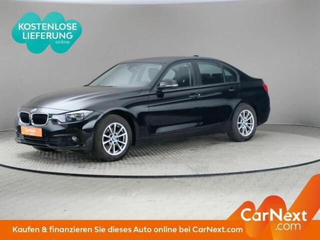 BMW 3 320d xDrive KLIMA NAVI AHK PDC+, Jahr 2017, Diesel