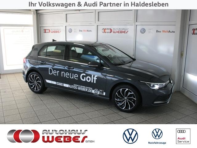 VW Golf finanzieren