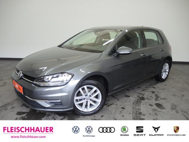 Volkswagen Golf VII Comfortline 1.0 TSI BMT EU6d-T, Jahr 2019, Benzin