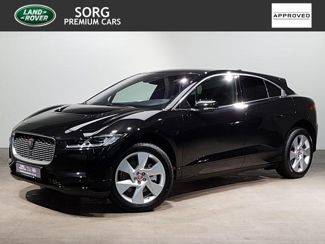 Jaguar I-Pace S*20-ZOLL*TOTER-WINKEL*-30%*, Jahr 2020, Elektro