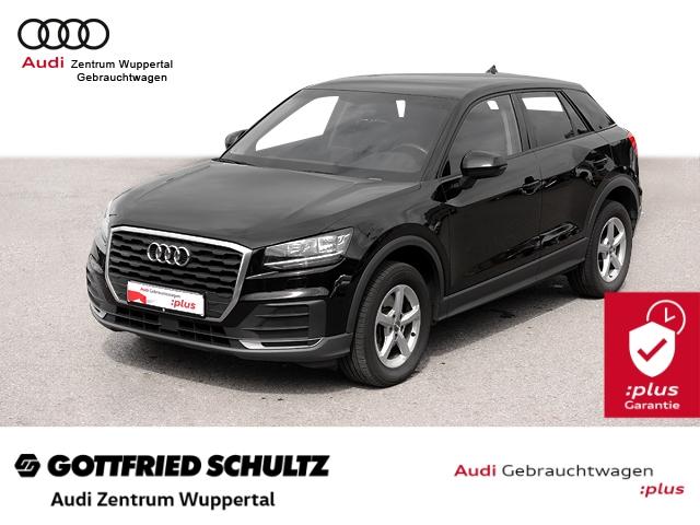 Audi Q2 1.6TDI S-TRONIC NAV SHZ PDC FSE BT MUFU KLIMA 1, Jahr 2017, Diesel