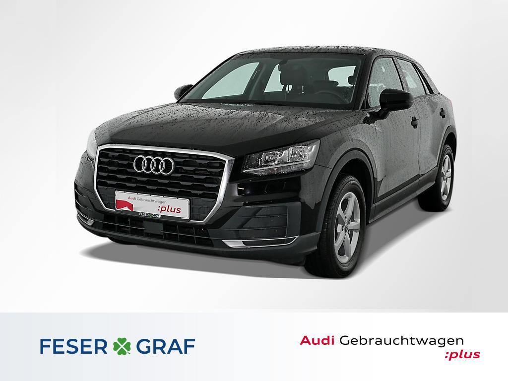 Audi Q2 1.0 TFSI Leder,PDC,Sitzheizung, Jahr 2019, Benzin