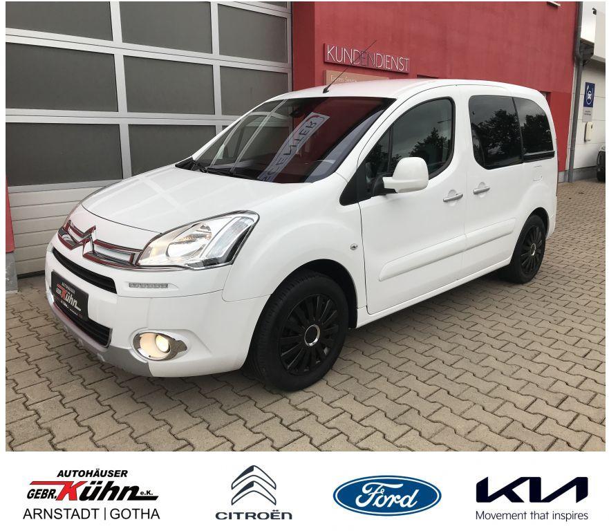 Citroën Berlingo Multispace VTi 95 Selection, Jahr 2014, Benzin