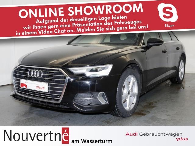 Audi A6 Avant 35 TDI sport Leder NaviPlus DAB, Jahr 2019, Diesel