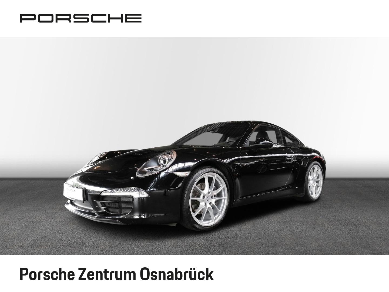 Porsche 991 911 Carrera 20'' Sportsitze PDK Schiebedach, Jahr 2014, Benzin