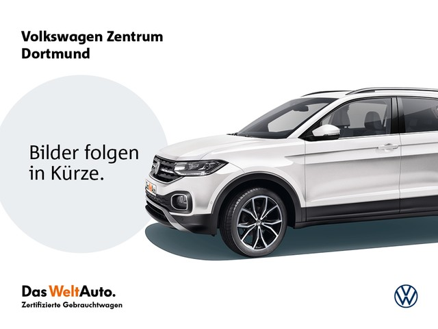 Volkswagen Touran 1.5 IQ.DRIVE DSG NAVI ACC FRONT ASSIST APP-CONN, Jahr 2020, Benzin