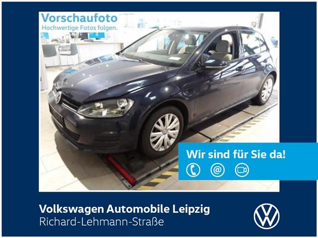 Volkswagen Golf VII Comfortline 1.4 TSI DSG *PDC*Navi*SHZ*, Jahr 2014, Benzin