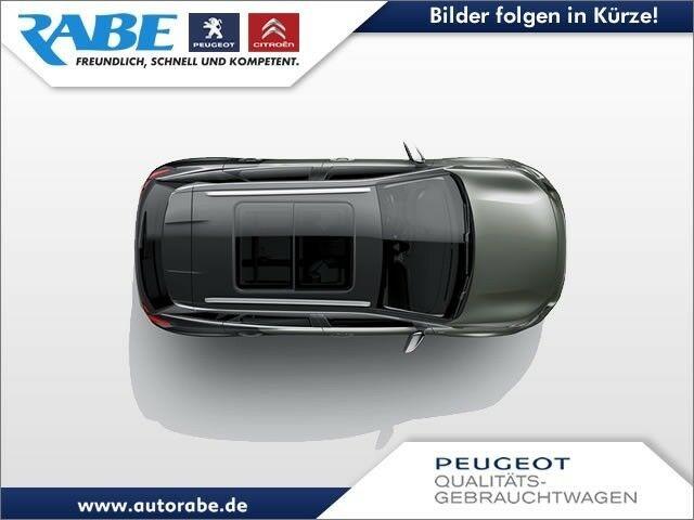 Peugeot 308 SW Allure 120 BlueHDi LED+Totwinkel+Navi+Alu, Jahr 2015, Diesel