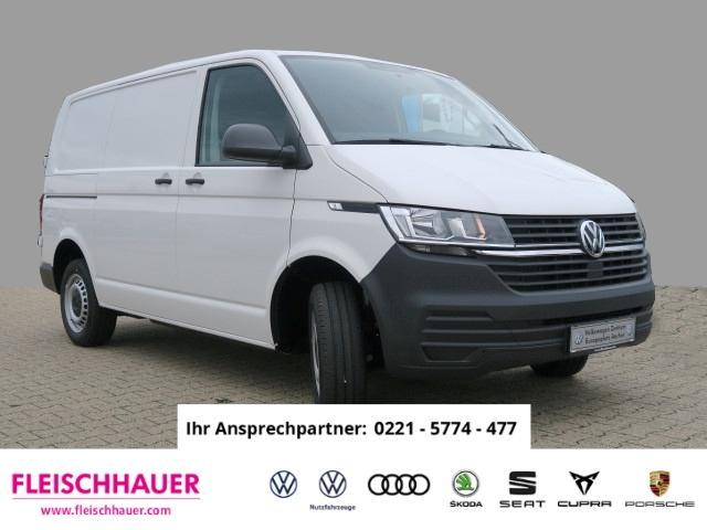 Volkswagen T6 Transporter 6.1 Kasten EcoProfi FWD 2.0 TDI, Jahr 2020, Diesel