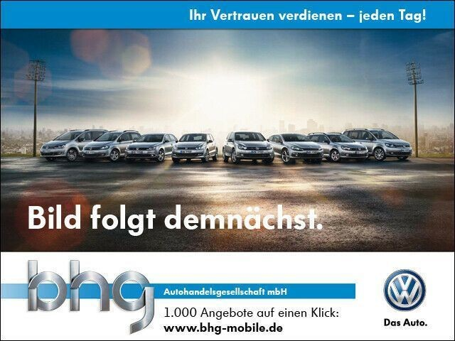 Volkswagen Caddy 2.0 TDI EcoProfi, Jahr 2016, Diesel