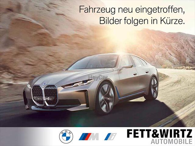 BMW X6 M Competition PA+ DAProf. Laser AHK H&K Alarm, Jahr 2020, Benzin