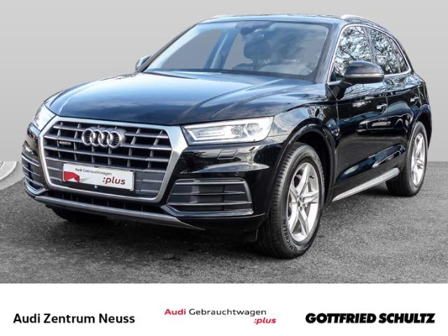 Audi Q5 sport 2.0 TDI quattro NAVI, GRA, SHZ, XENON Sport, Jahr 2017, Diesel