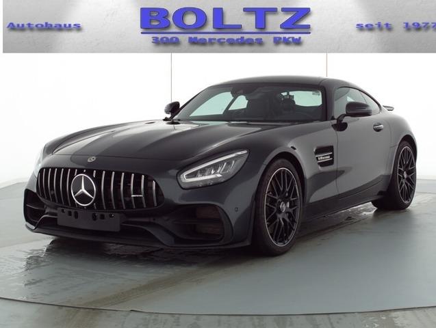 Mercedes-Benz AMG GT eNp. 141.200.- Comand Pano Distronic K.Go, Jahr 2019, other