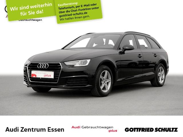 Audi A4 Avant 1.4 TFSI NAV SHZ XENON PDC FSE, Jahr 2017, Benzin