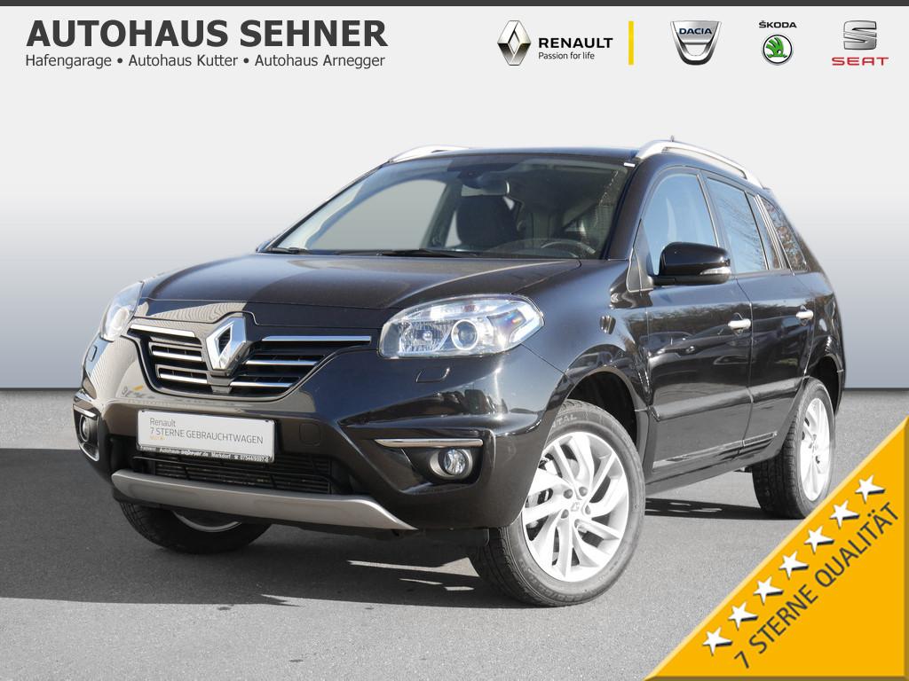 Renault Koleos, Jahr 2014, diesel