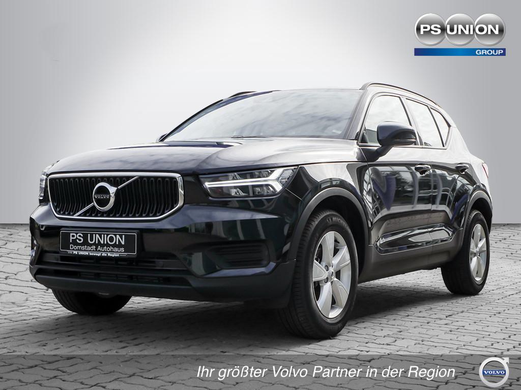 Volvo XC40 T3 Kinetic, Jahr 2019, Benzin