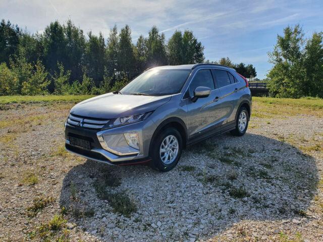 Mitsubishi Eclipse Cross 1.5 2WD 6-Gang, Jahr 2018, Benzin