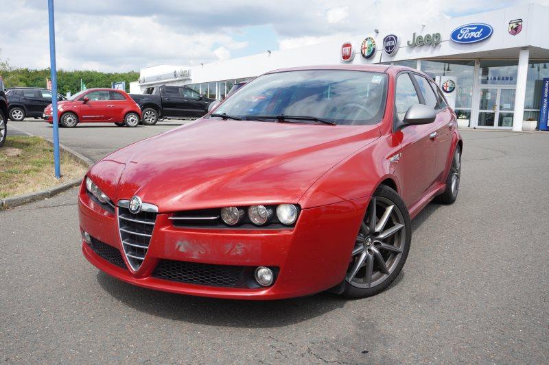 Alfa Romeo Alfa 159 Sportwagon (140) (2006->), Jahr 2012, Diesel
