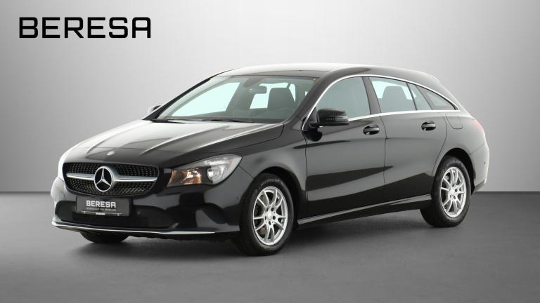 Mercedes-Benz CLA 180 d SB Navi PDC Sitzheizung 16 Zoll, Jahr 2016, Diesel