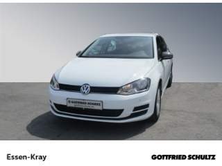 Volkswagen Golf Comfortline 1.2 TSI KLIMA PDC RADIO, Jahr 2015, Benzin