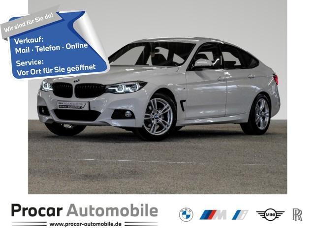 BMW 320 Gran Turismo GT M-Sp.Leas. ab 429,Euro - o.Anz, Jahr 2020, Benzin