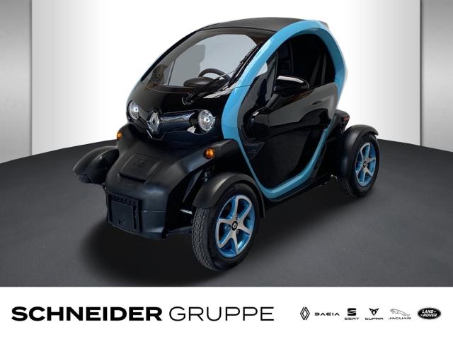 Renault Twizy finanzieren