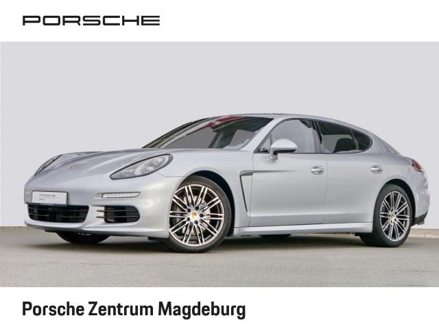 Porsche Panamera Diesel *ACC*BOSE*Sitzbelüftung*20ZOLL, Jahr 2015, Diesel
