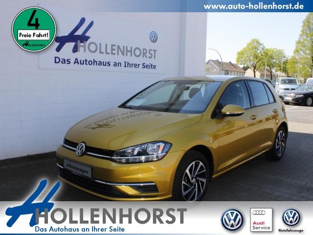 Volkswagen Golf Comfortline 1.0 TSI, CL, NAVI, PDC, KLIMA, Jahr 2018, Benzin