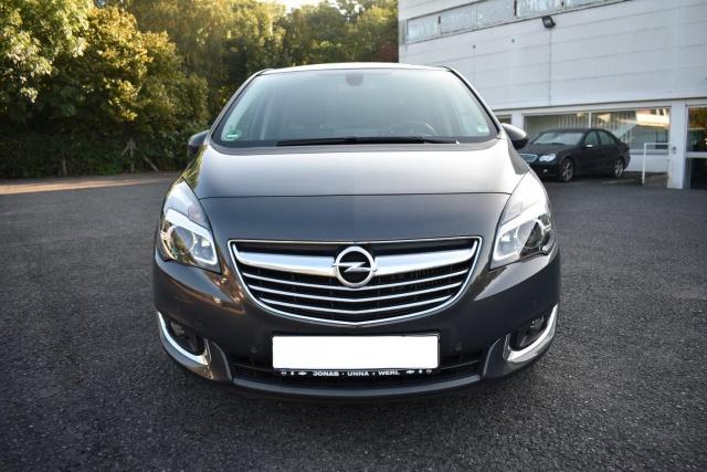 Opel Meriva Innovation, PDC, Sitzheizung, uvm..., Jahr 2016, Benzin