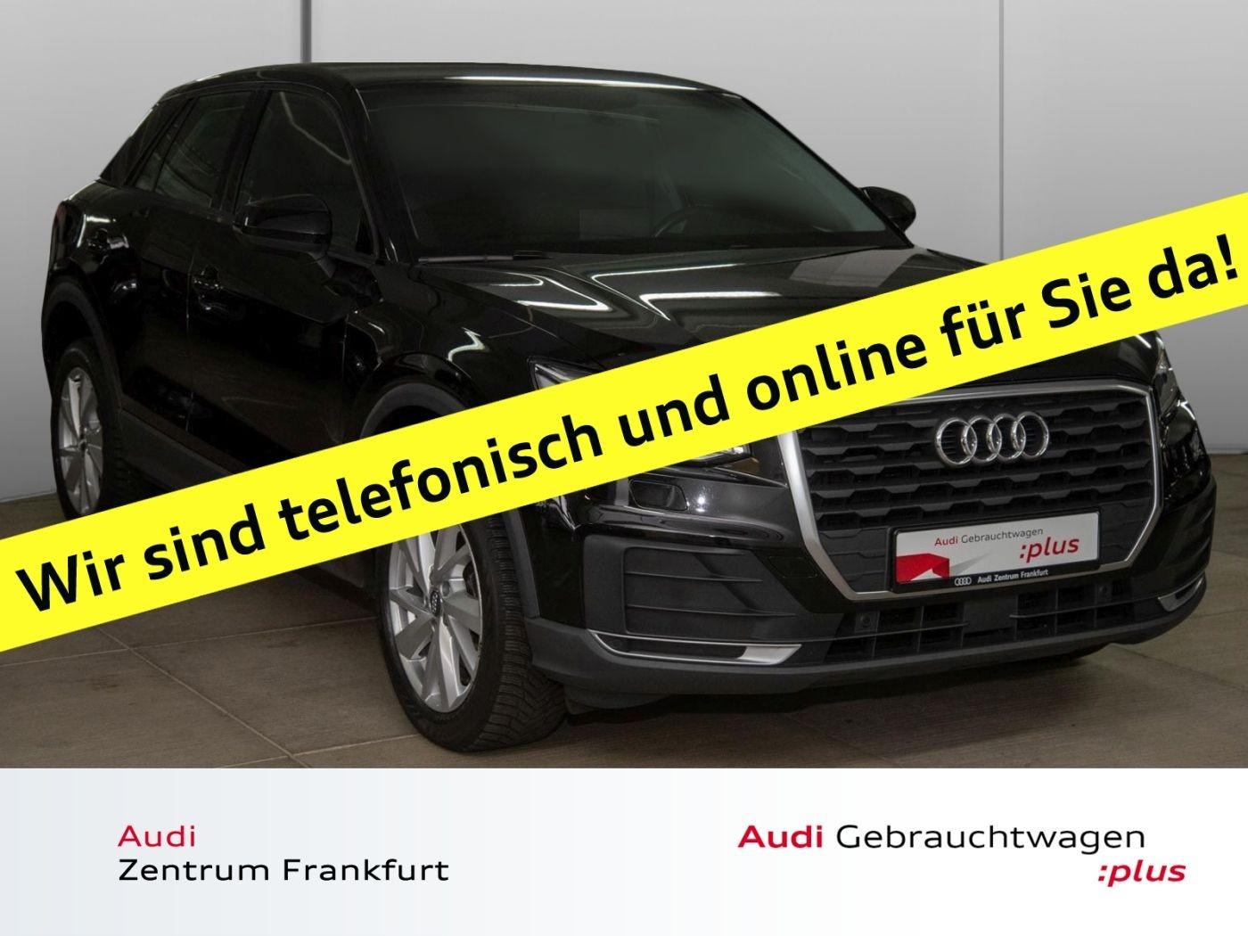 Audi Q2 1.4 TFSI LED PDC Bluetooth, Jahr 2017, Benzin