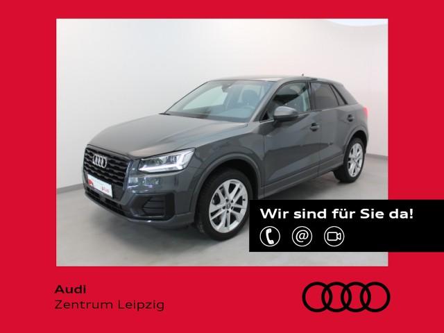 Audi Q2 1.4 TFSI sport *Pano*LED*Navi*ACC*Standhzg*, Jahr 2017, Benzin