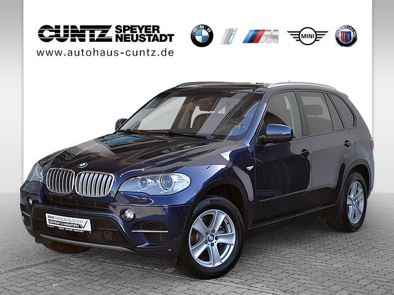BMW X5 xDrive40d Xenon Pano.Dach RFK ACC + Stop&Go, Jahr 2012, Diesel
