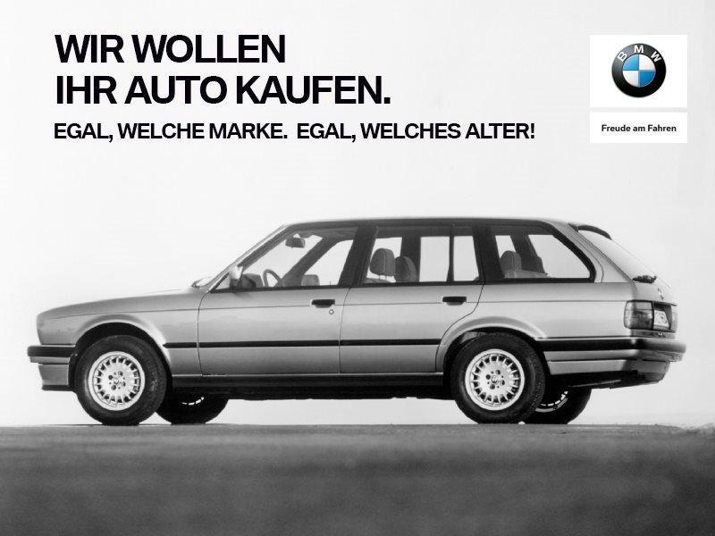 BMW X1 sDrive18d EU6 Aut. Navi HiFi Panoramadach, Jahr 2017, Diesel