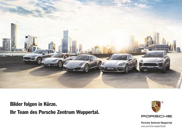 Porsche Macan S Diesel Lenkradheizung Luftfederung BOSE PCM Navigation, Jahr 2015, Diesel