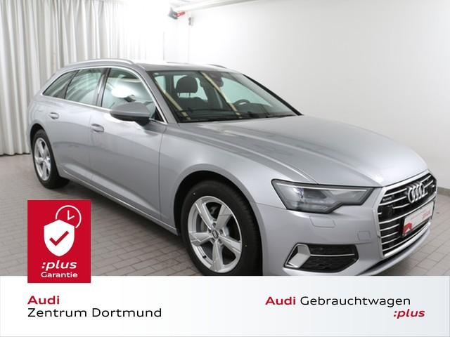 Audi A6 Avant sport 40TDI qu. ACC/Navi+/LED, Jahr 2019, Diesel