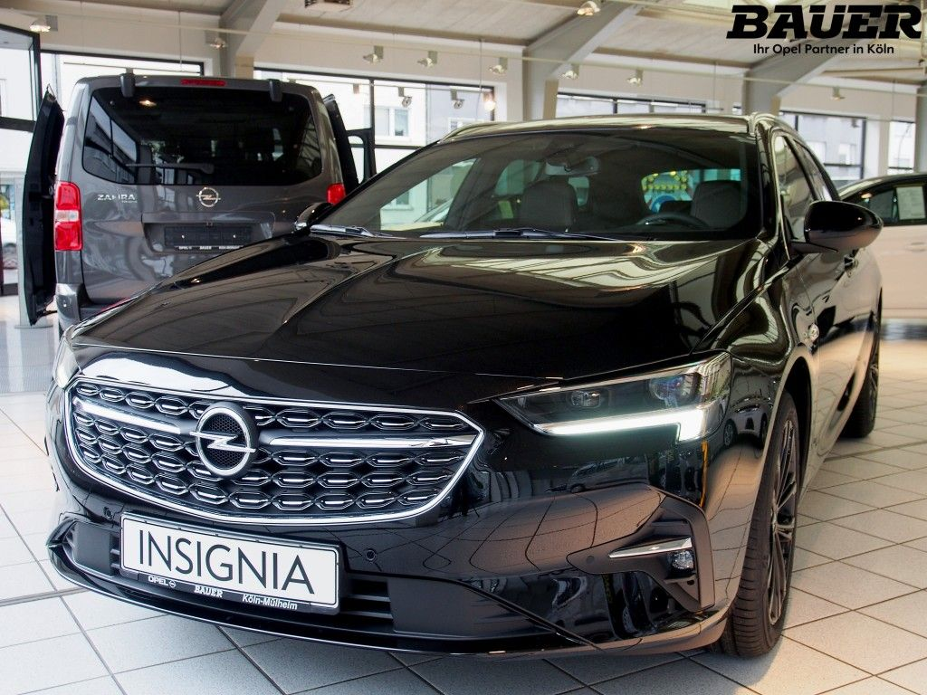 Opel Insignia Sports Tourer 2.0 Ultimate, Jahr 2021, Benzin