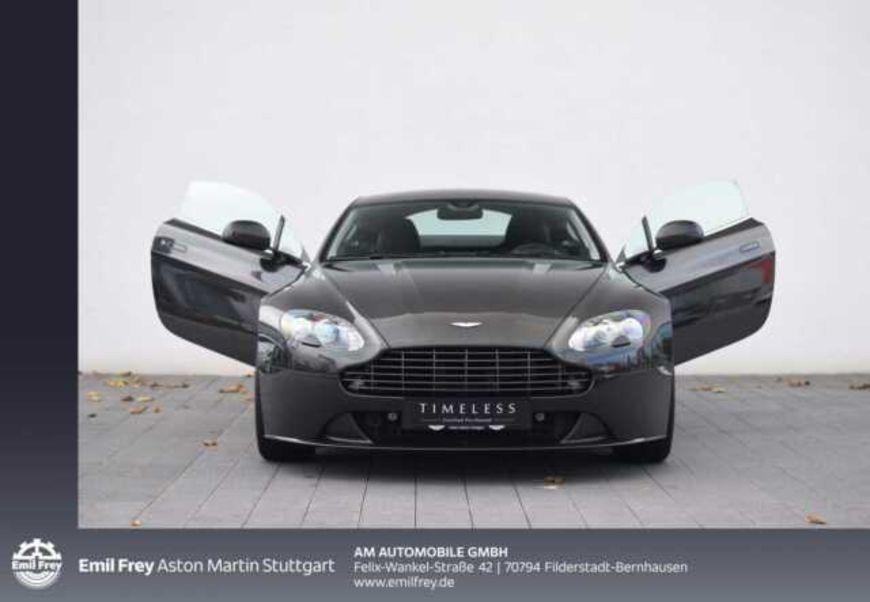 Aston Martin V8 Vantage SP10 Sportshift/Exterieur Carbon Pake, Jahr 2014, Benzin