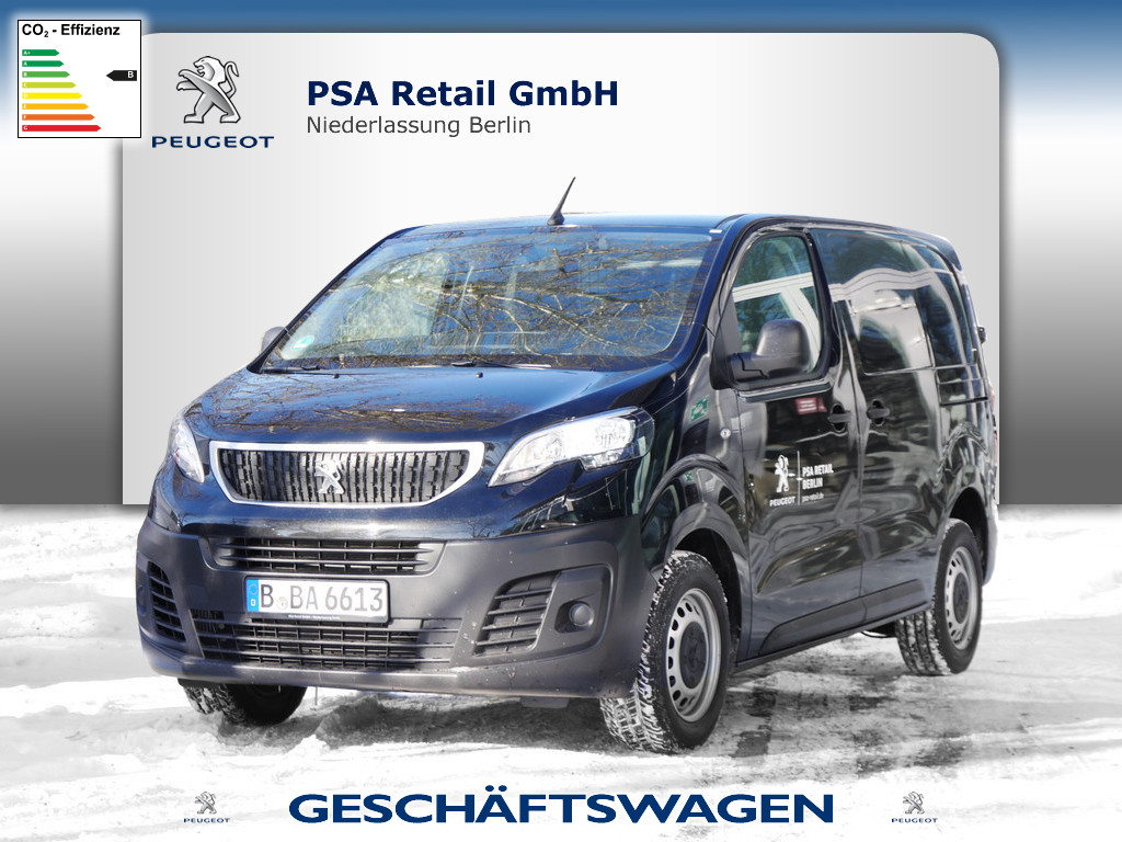Peugeot Expert L1H1 Kasten Pro, Jahr 2020, Diesel