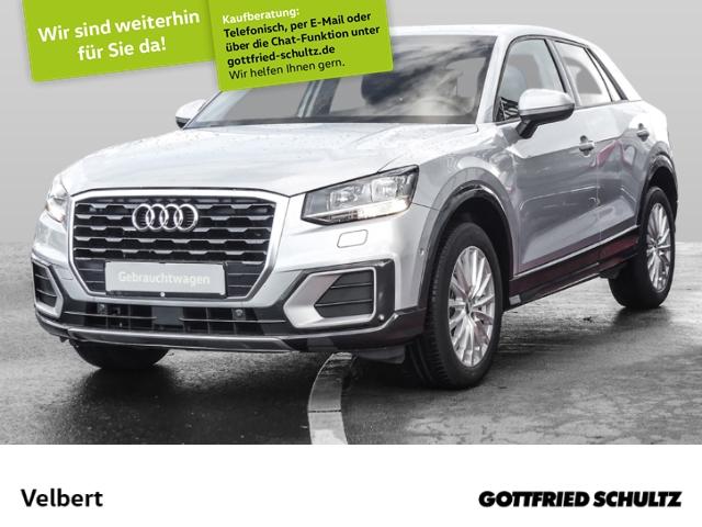 Audi Q2 1.4 TFSI S-TRONIC DESIGN NAVI PDC SHZ GRA, Jahr 2018, Benzin