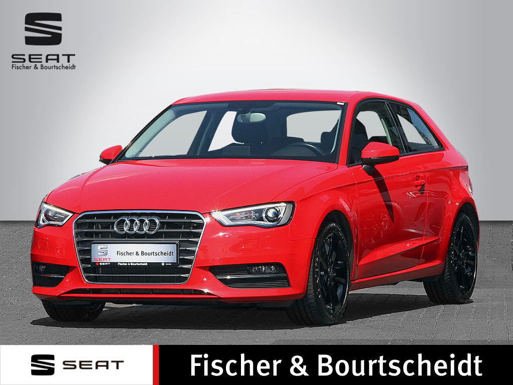 Audi A3 2.0 TDI Ambition, Jahr 2015, Diesel